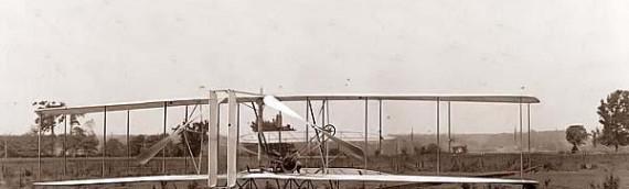 Wright Bersaudara, Penemu Pesawat Terbang